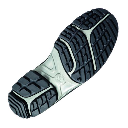 grand choix de ba57e 20841 Bata PWR312 S3, chaussure de sécurité haut de gamme ...