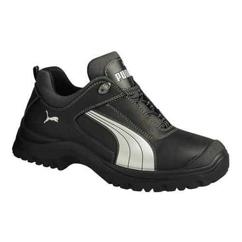 Puma Cascades Bas, chaussure de sécurité sportive sans métal